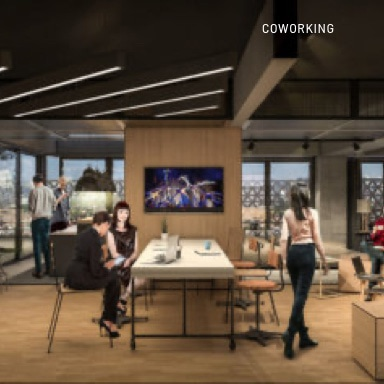 Diferencial - Coworking